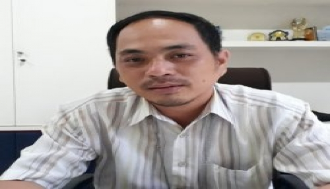 Distrik Manager Sriwijaya Air Pangkalpinang, Kian Se
