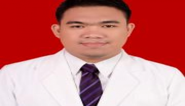 dr. Agustiawan, Ketua Health Education and Promotion (HEP) Indonesia. (IST)